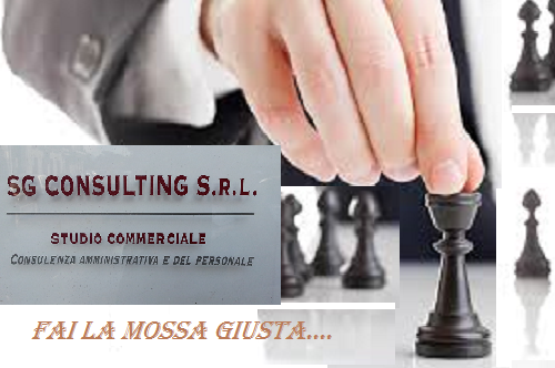 SG CONSULTING